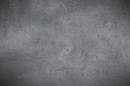 Het is cement en betonnen muur met schaduw voor achtergrond. Stockfoto