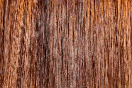 it is female straight hair for pattern and background.