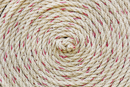 it is rolling rope for pattern and background.