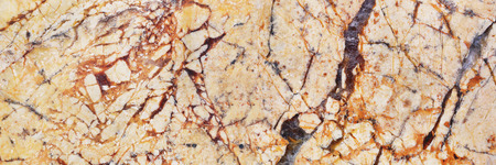 è struttura in marmo naturale giallo orizzontale per motivi e sfondo.