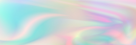 horizontal elegant pastel holographic texture design for pattern and background.