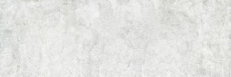 horizontal white cement and concrete texture for pattern and background.