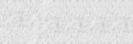 horizontal elegant white marble background. Stockfoto
