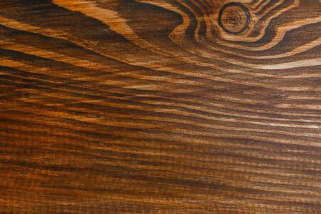 dark brown wood texture for pattern and background.