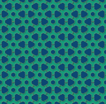 pattern or texture blue and emerald green gear wheels photo