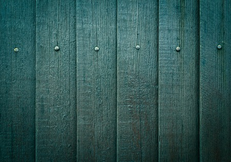abstract background or texture old nailed boards