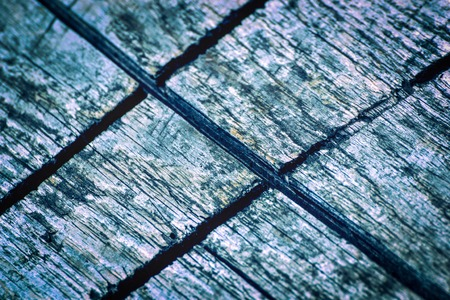 abstract background or texture sawn grooves in wood