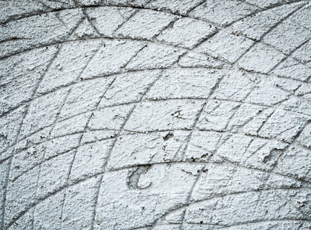 scraped: abstract background or texture old scraped plaster wall Stock Photo
