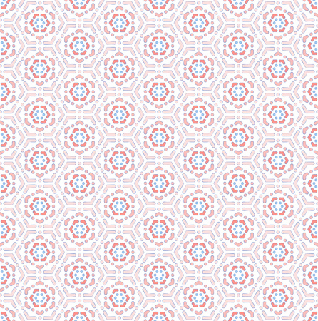 hexagonal pattern: abstract background or textile delicately lined hexagonal pattern