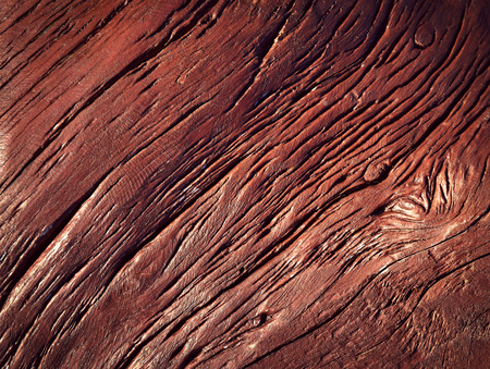 grooves: Abstract background or texture grooves on old wood finishings Stock Photo