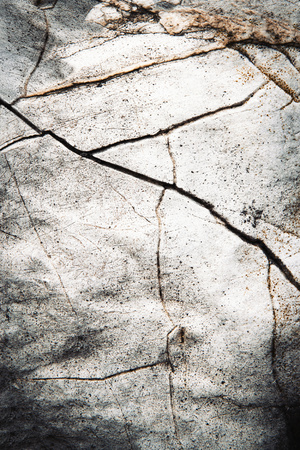 abstract background or texture oblique fissure limestone
