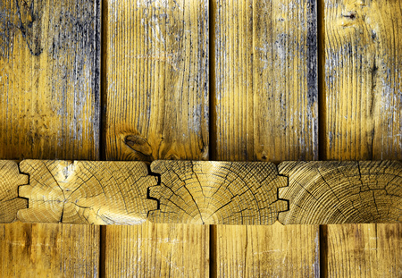 abstract detail background or texture wood paneling joint