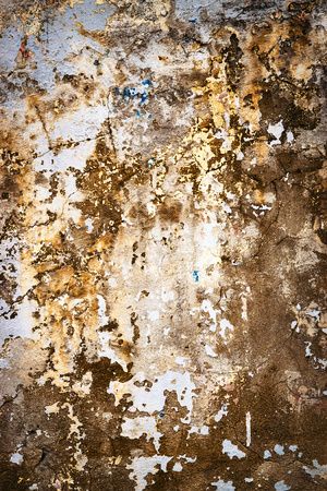 background or texture abstract old shabby lime plaster