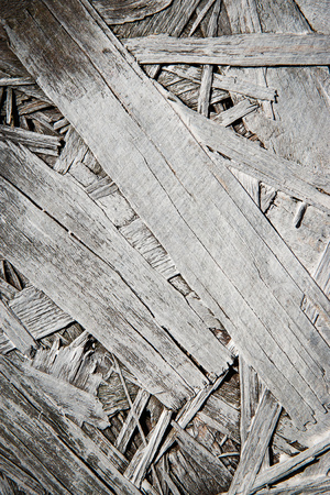 abstract background or texture detail  white painted chipboard