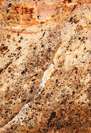 abstract background or texture detail dirty sandstone rocks