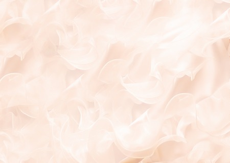 abstract background with soft gentle wavy rose petals pattern