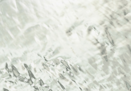 metalic background: abstract background with silver metalic structure and reflections. Stock Photo