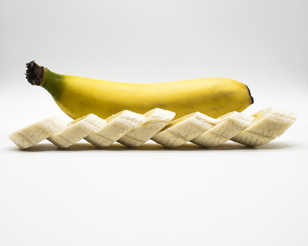 イエロースウィートバナナ