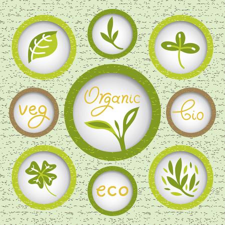 gamme de produit: produit biologique pour la vie facile