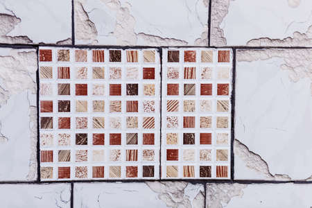Ceramic floral tile. glossy stone digital wall and floor tiles, exotic modern exterior