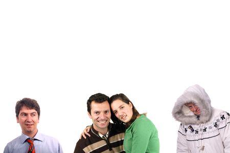 Family Stock Photo - 2702751