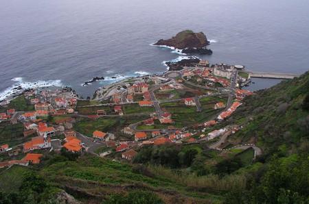 Madeira Island Landscape good for holidays
