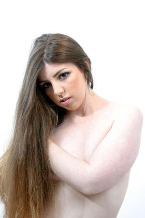 girl sexy nude: sexy nude girl (pornogr�fico no foto)