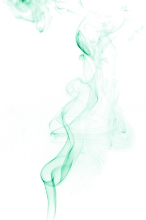 smoke black and white, color smoke, abstract photo photo