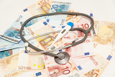 high cost of healthcare: euro health