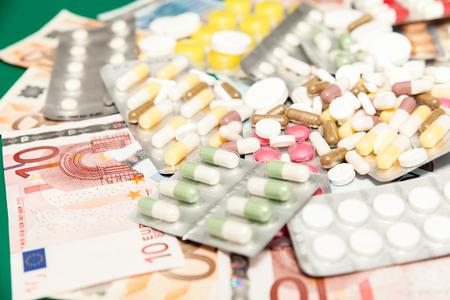 medications: health medications money