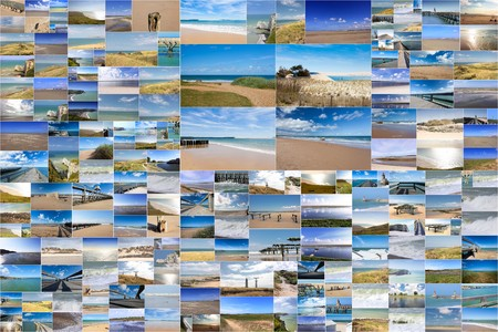 seascapes: seascapes in France
