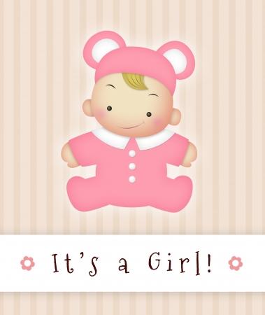 it s a boy: Its a Girl