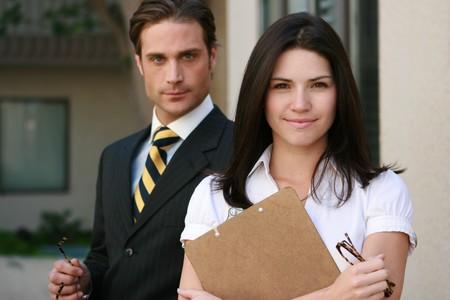 Business Team - (IMG_2721) Stock Photo - 4626755