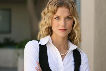 Business Woman - (IMG_2565) Stock Photo - 4626860