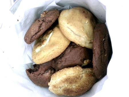 bens: Bens cookie - soft cookie
