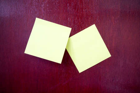 note paper: Color note paper on textured background