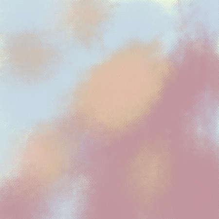 colores pasteles: arte abstracto de la acuarela en la textura de papel
