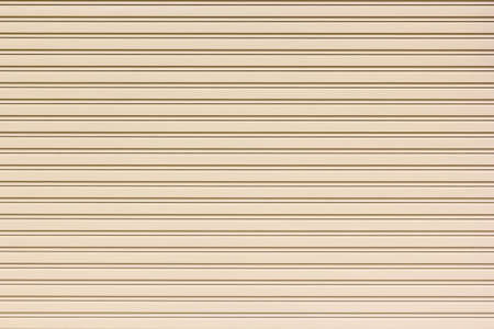 corrugated metal: corrugated metal background and texture surface Stock Photo