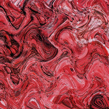 polished floor: Background texture of red marble seamless