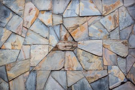 rock texture: Rough granite stone rock texture background