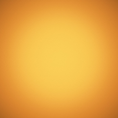 abstract yellow paper texture - vintage color tone style
