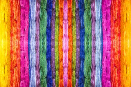 silk thread: colorful of raw multicolored silk thread background
