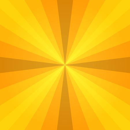 ray of light: Sun ray. Abstract light shine background. Illustration