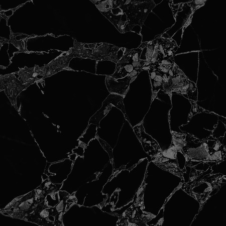 mottled skin: The luxury of black marble texture and background for design pattern artwork.