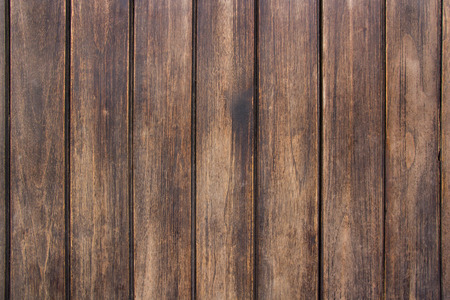 wood floor background: Brown natural wood texture and background. Stock Photo