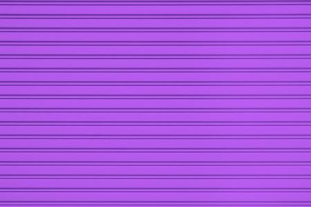 purple metal: Purple metal door background and texture surface