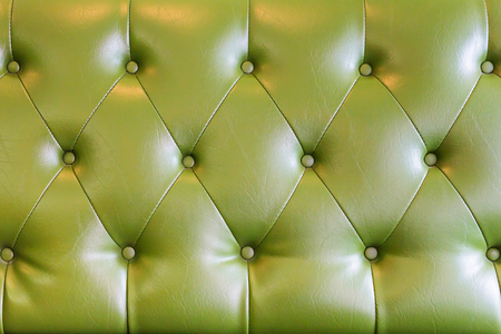 leathern: The luxury of classic leather texture and background. Stock Photo