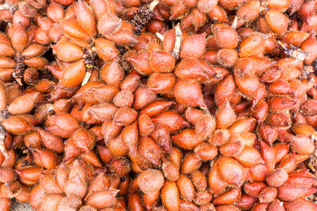 waive: Bcakground of fresh red waive bunch for sale in market