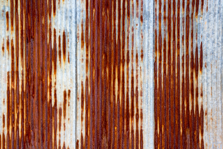 Old matal wall texture and background.