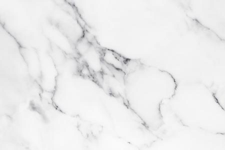 白い大理石のテクスチャとデザイン パターンのアートワークの背景。